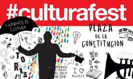 #CulturaFest, Festival de Cultura al aire libre en Torrelodones