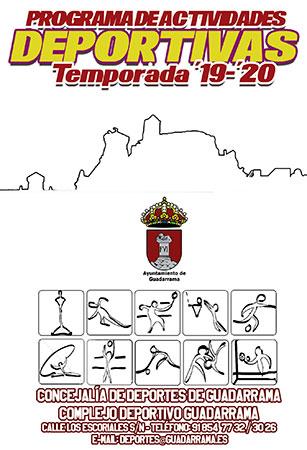 escuelas deportivas de Guadarrama