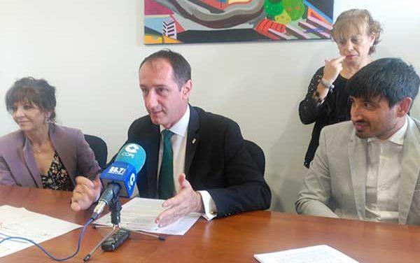 Ayuntamiento y RENFE invertirán 4,5 millones de euros en remodelar la estación de Mataespesa