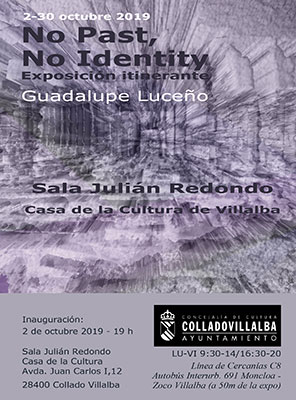 Guadalupe Luceño exposición