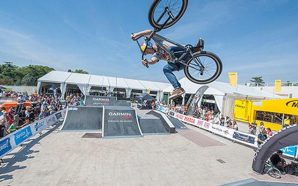 La Feria de la bicicleta, Festibike, vuelve en septiembre a Las Rozas