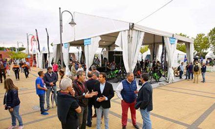 Las Rozas se convierte este fin de semana en la capital de la bicicleta