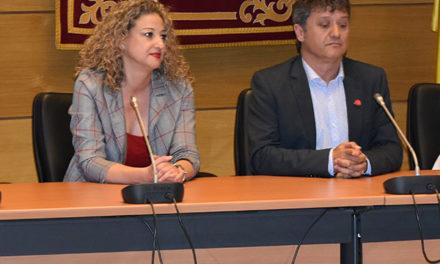 Los socialistas de Collado Villalba repasan los 100 días del gobierno