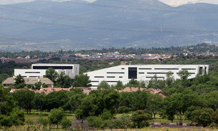 AENOR certifica al Hospital General de Villalba como Hospital Protegido Covid-19