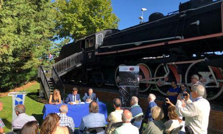 El barrio de RENFE en Las Matas contará con una nueva locomotora