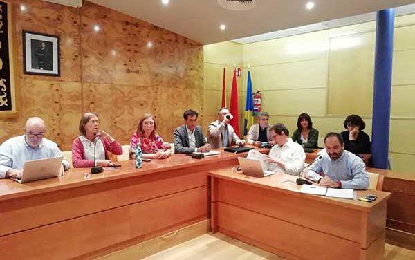 El PSOE vota en contra del nuevo contrato de basuras de Torrelodones