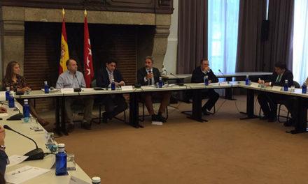 Unos 300 jóvenes del noroeste podrán beneficiarse del Plan Vive Madrid