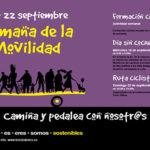 La Semana Europea de la Movilidad en Torrelodones se centra en los escolares