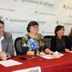 Concierto solidario, a favor de la Asociación de Esclerosis Múltiple