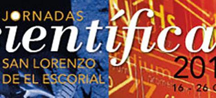 Jornadas de divulgación científica en San Lorenzo de El Escorial