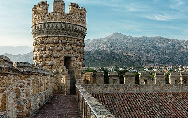 """""""A Villa Voz"""", música clásica y turismo en las Once Villas"""