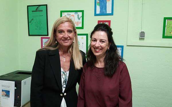 El CPEE Peñalara forma parte de la Plataforma Educación inclusiva sí