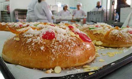 Guadarrama selecciona a menores de 30 años para ser profesionales de pastelería