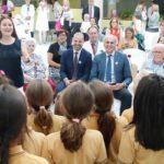 El Hospital Puerta de Hierro celebra el Día de las personas de edad