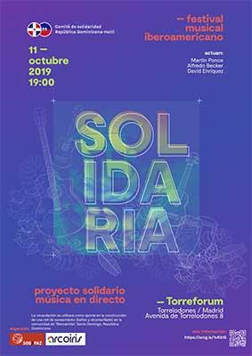 proyecto Solidaria
