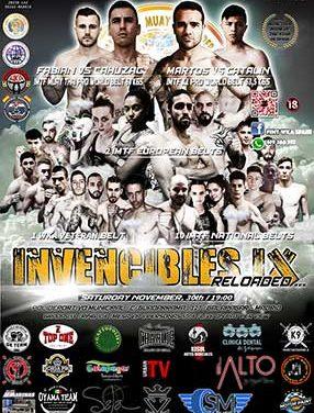 Deportes de contacto: los títulos de Muay Thai y K1 se disputarán en Galapagar