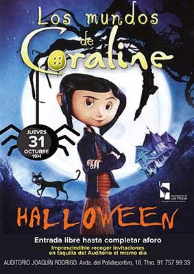 Halloween y teatro