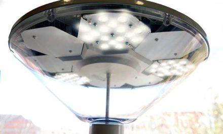 Aprobadas 4.700 nuevas luminarias para completar la transformación a LED de Las Rozas