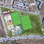 Adjudicado el contrato para la redacción de la zona deportiva y cultural de La Marazuela