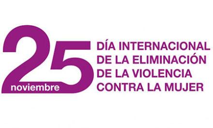 """""""En Galapagar, ni una agresión más"""", acto institucional hoy 25 de noviembre"""