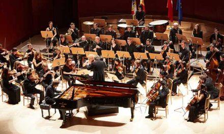 Las Rozas acoge la final del Concurso Internacional de Piano Compositores de España