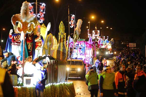 Los aparcamientos municipales de Las Rozas tendrán dos horas gratis en Navidad