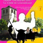Los Premios La Torre de Guadarrama reconocen a los triunfadores de la Feria Taurina