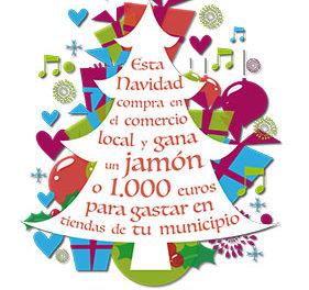 """""""Galapagar eres tú"""", campaña del comercio local en Navidad"""