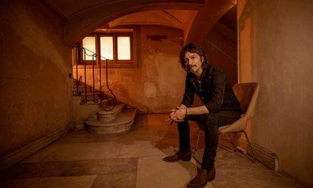 El cantautor Quique González actuará en el Auditorio Joaquín Rodrigo de Las Rozas