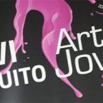 La exposición del Circuito de arte joven del noroeste puede visitarse en el SEJUVE