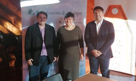 El Ayuntamiento de Galapagar firma convenio con la Asociación 1523