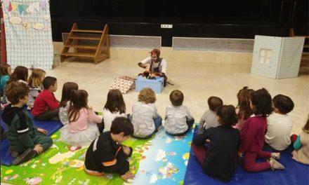 Galapagar celebra el Día Universal de los Derechos de la Infancia