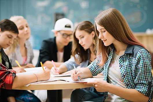 Programa de intervención socioeducativo en los institutos de Galapagar
