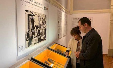 """El Ayuntamiento de Alpedrete participa en la exposición """"La minería es vida"""""""