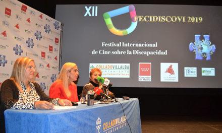 Un centenar de trabajos se presentan al Festival Internacional de Cine sobre Discapacidad
