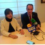 PP y Ciudadanos rompen el acuerdo de gobierno con UNPA