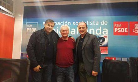 Miguel Sebastián y Félix González analizan los retos para el empleo