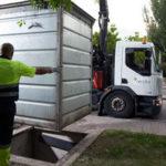 San Lorenzo aumenta un 50% el reciclado de cartón