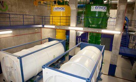 Majadahonda invierte casi 700.000 euros en  mejorar la recogida neumática de residuos en urbanizaciones