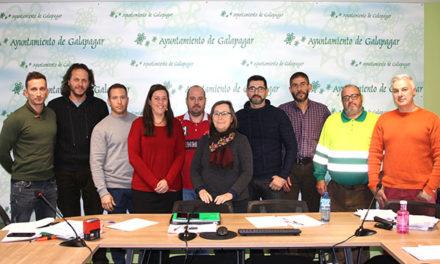 Gobierno y sindicatos de Galapagar acuerdan una jornada laboral de 35 horas para empleados públicos