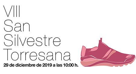 La San Silvestre Torresana se celebrará el 29 de diciembre