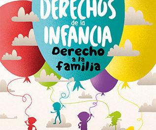 Collado Villalba celebra la 'IX Semana de los Derechos de la Infancia'