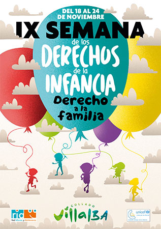 IX Semana de los derechos de la infancia