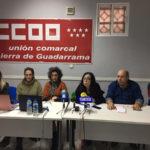 CCOO denuncia que faltan especialistas en pedagogía terapéutica en la zona oeste