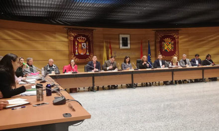 Adjudicado el contrato para la recogida de basuras y limpieza viaria de Collado Villalba