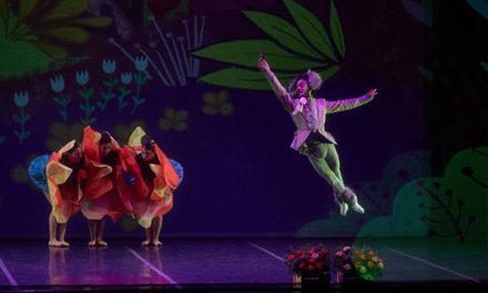 Alicia en el país de las maravillas: danza y fantasía en Collado Villalba