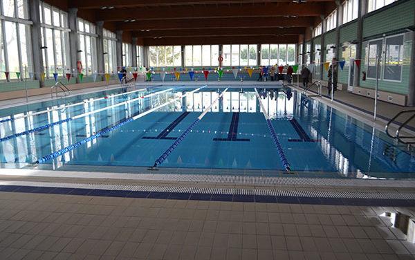 La piscina municipal de Collado Villalba se abre hoy al público
