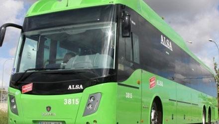 San Lorenzo de El Escorial contará con un nuevo búho diario: la línea 604