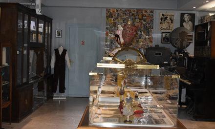 250 años de historia en el Museo del Real Coliseo de Carlos III