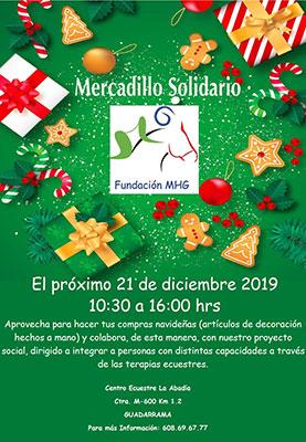 Fundación MHG en Guadarrama